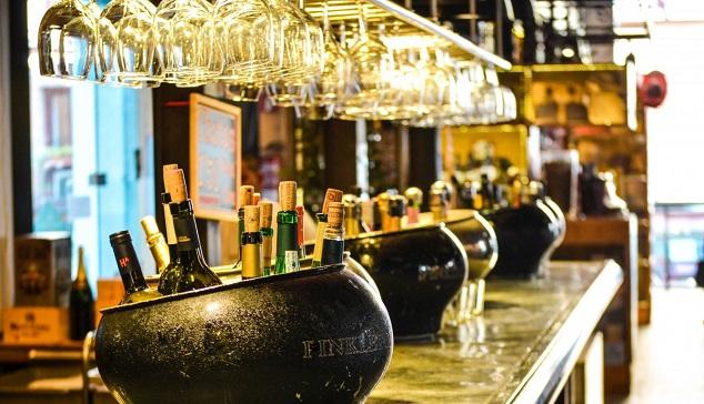 Inovação nos rótulos de vinhos e bebidas espirituosas